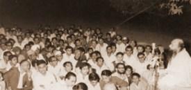 Notes from Junagarh Meditation Camp