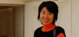 Mansha from Japan