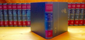 Big History in 25 Volumes, volumes 17 – 25