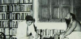 Osho and Publication Work in Jabalpur