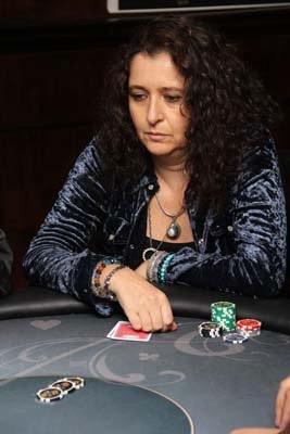 020 Marga at the Casino