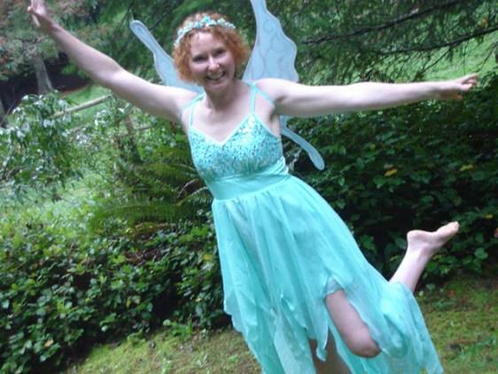 Apsara-the-Fairie