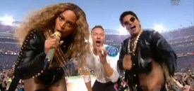 NFL 2016 Super Bowl 50 Halftime: The Chakra War