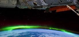 Stunning Aurora Borealis