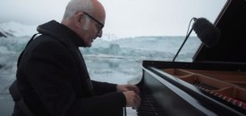Elegy for the Arctic