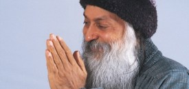 Osho and a Professional Beggar