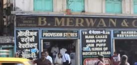Inside India's 'Dying' Irani Cafés