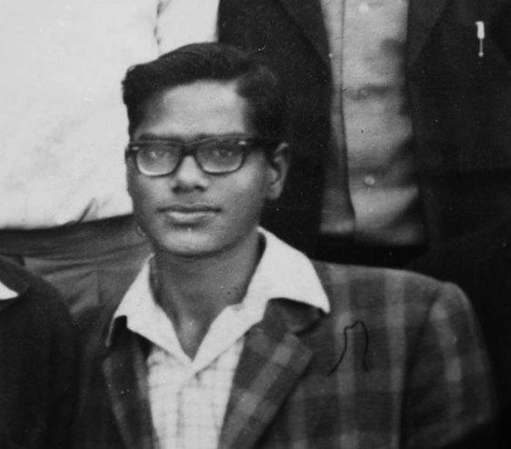 shiv-anand-bharti-student