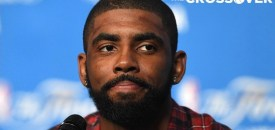 Kyrie Irving: Life Away From Basketball