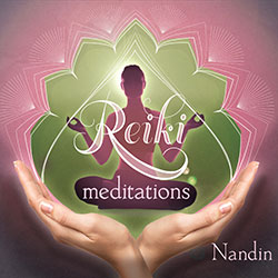 Reiki Meditations by Nandin