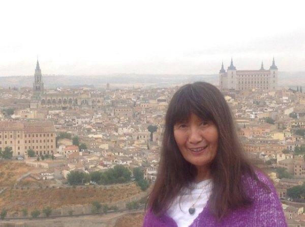 100 Meera in Toledo