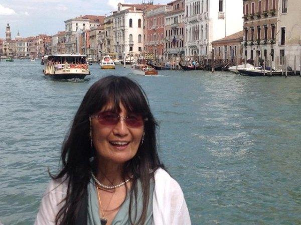 110 Meera in Venice 2014