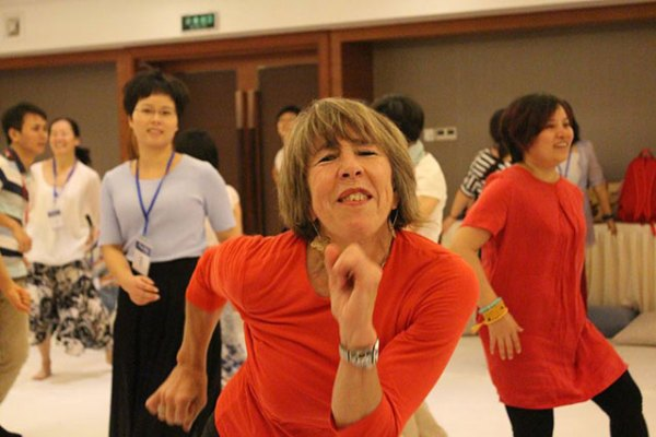 150 Maneesha-dancing