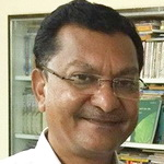 VC Dr. Thakar