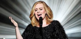 What Type is Adele?