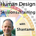 Human Design with Shantamo