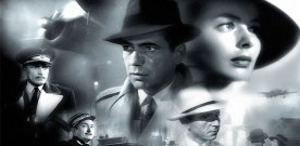 Casablanca: Great Acting, Lousy Ending