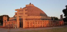 Impressions from Sanchi