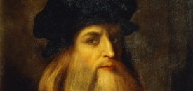 Leonardo da Vinci – the universal man