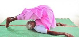 Bend it like granny