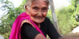 106 year-old Indian woman stars in cooking videos