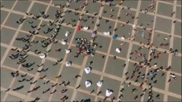 120 Sufi Whirling at Palace Square 1