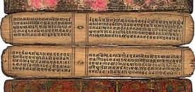 The <em>Puranas</em> speak a different language