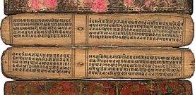 The <em>Puranas</em> speak a different language