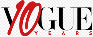 Vogue India logo
