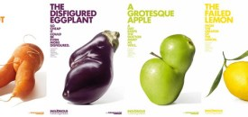 French supermarket chain celebrates inglorious produce