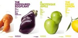 French supermarket chain celebrates inglorious produce