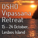 Osho Vipassana on Lesvos, Greece 2017