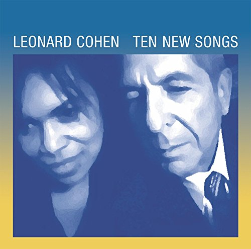 cohen ten new songs