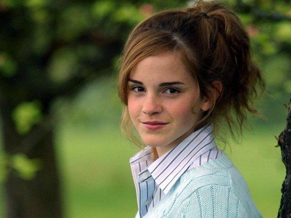 010 Hermione Granger wallpaper