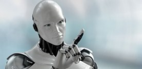 FB shuts down AI robots after they start talking to each other in strange language