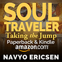 Soul Traveler by Navyo