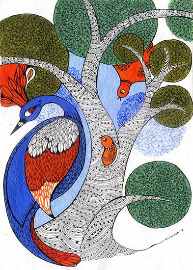 520 gond-art-cr-Niloufer