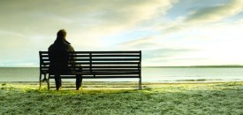 From loneliness to aloneness