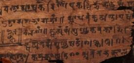 Earliest origins of zero symbol revealed