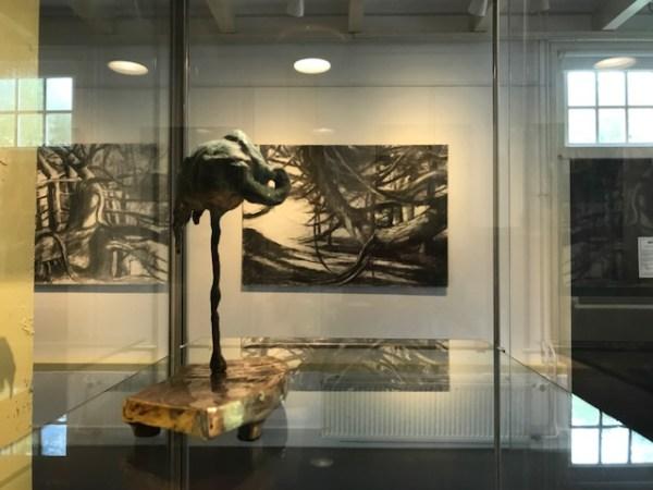 020 Amsterdam Exhibition
