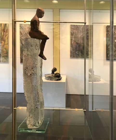 040 Amsterdam Exhibition