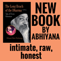 New book by Abhiyana: The Long Reach of the Dharma