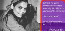 Excerpts: The Woman Behind 'Godman' Osho – His Secretary, Laxmi