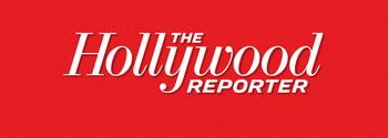 Hollywood Reporter Logo