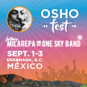 OSHOFest 2018 with Milarepa and One Sky Band