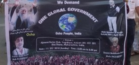 Calling for One Global Government