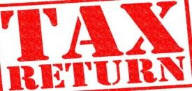 Unacceptable Tax Return