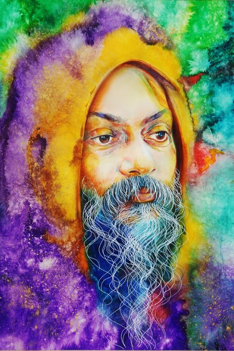 030 Osho by Arhat 8