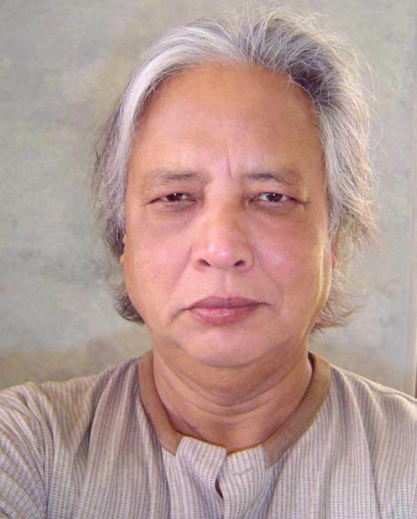 Arhat-self-portrait