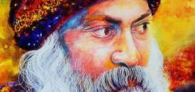 Portraits of Osho